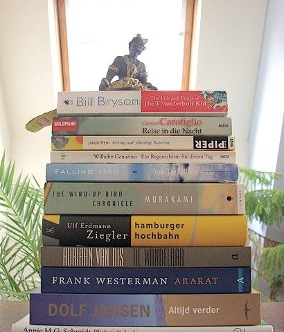 Cum să citiți mai multe cărți la o singură dată