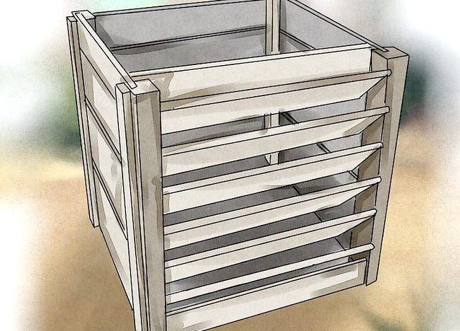 Imaginea intitulată Gestionați etapa de deșeuri din casa dvs. 12