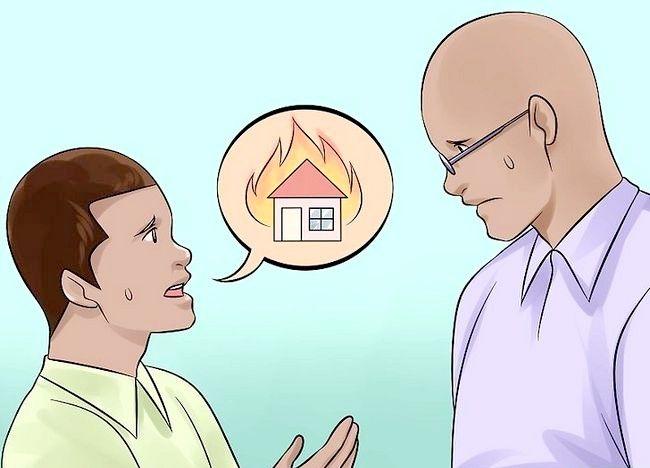 Imaginea intitulată Deal cu părinții care ascultă pasul 5