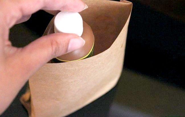 Poză intitulată Curățați pieptul medicinii dvs. Pasul 11