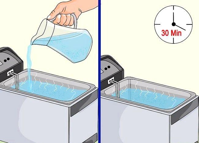 Imaginea intitulată Curățarea unei friteuze profunde Pasul 8