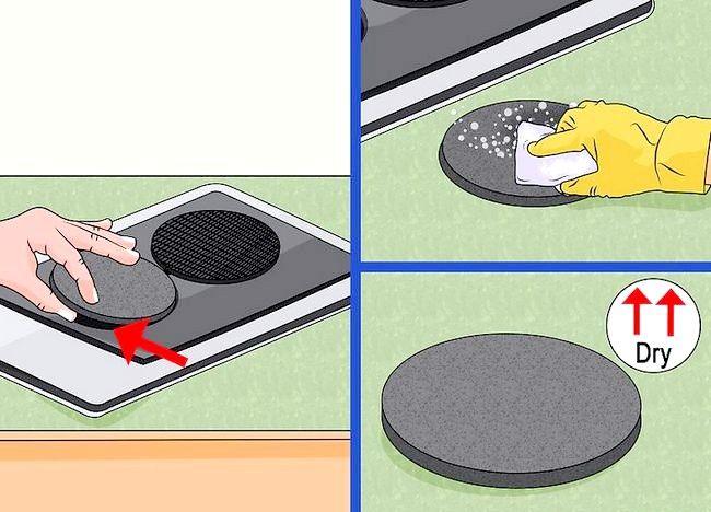Imaginea intitulată Curățarea unei friteuze profunde Pasul 10