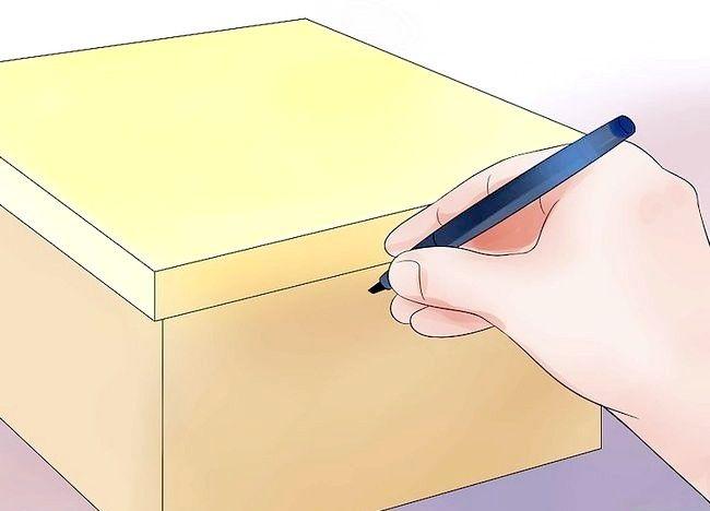 Imaginea intitulată Păstrați-vă camera organizată Pasul 15