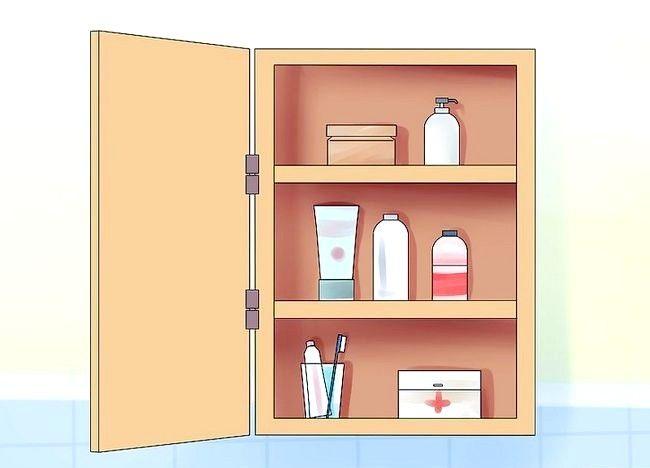 Imaginea intitulată Păstrați-vă camera organizată Pasul 4