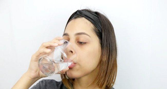 Imaginea intitulată Păstrați-vă fața curată Pasul 8