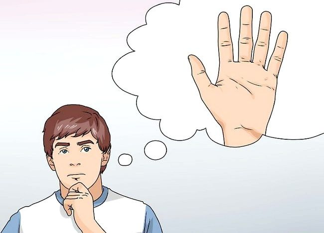Cum se măsoară dimensiunea mâinii
