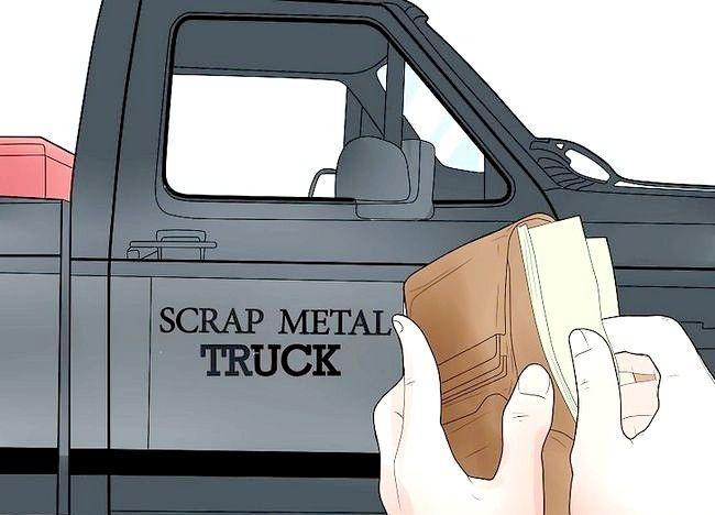 Cum de a construi o companie de metal aruncată