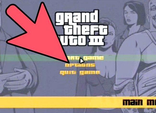 Imagine intitulată Schimbarea de skin-uri în Grand Theft Auto 3 și Vice City Step 6