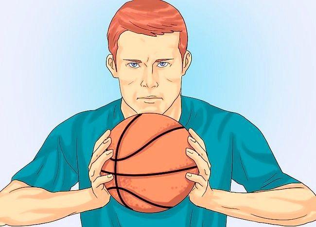 Cum să deveniți jucător profesionist de baschet