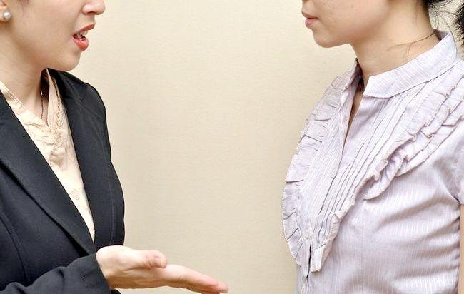 Imagine intitulată Negocierea unei oferte de muncă dacă sunteți angajatorul Pasul 3