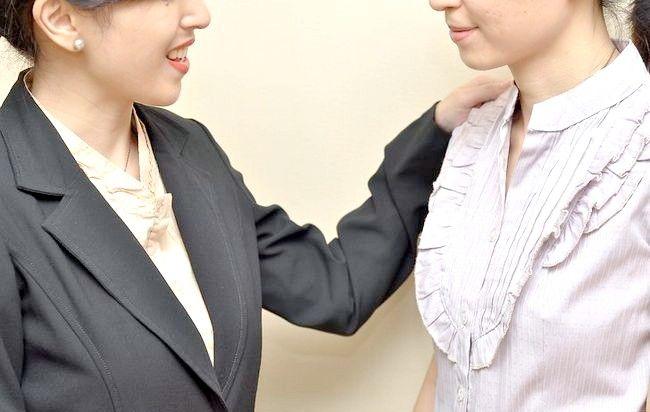 Imagine intitulată Negocierea unei oferte de muncă dacă sunteți angajatorul Pasul 7