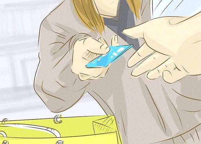 Imagine intitulată Obțineți un card de credit fără credit Pasul 3