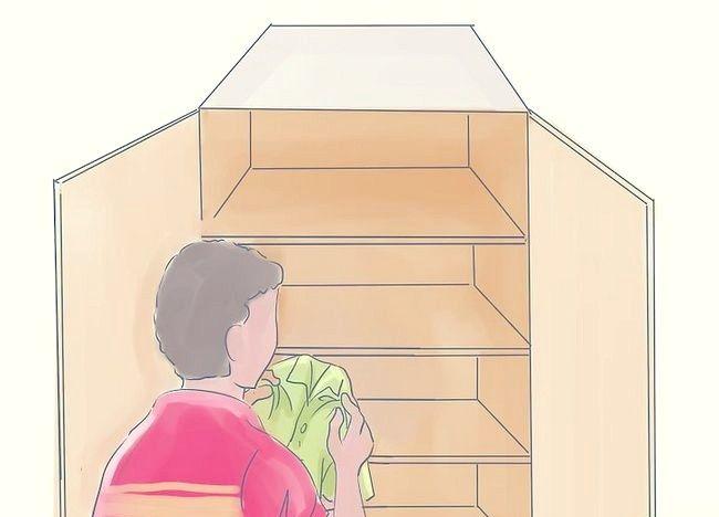 Imaginea intitulată Curățați dormitorul dvs. aglomerat și redecorați-l Pasul 10