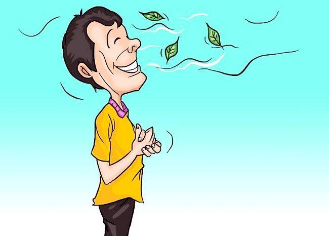 Imaginea intitulată Renunțați la fumat prin utilizarea unei cărți Allen Carr Pasul 6Bullet3