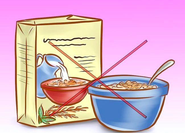 Imaginea intitulată Opriți consumul de carbohidrați Pasul 2