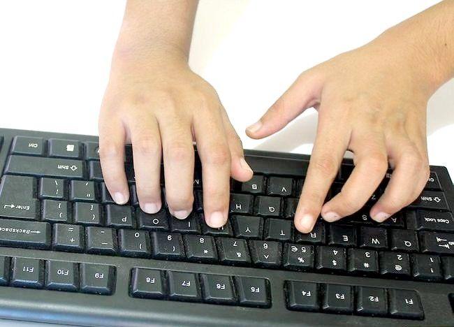 Cum să treci un test de scriere