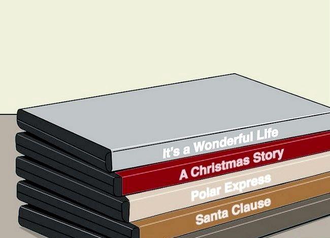 Imaginea intitulată Bucurați-vă de Ziua Crăciunului petrecută de Dvs. Pasul 10