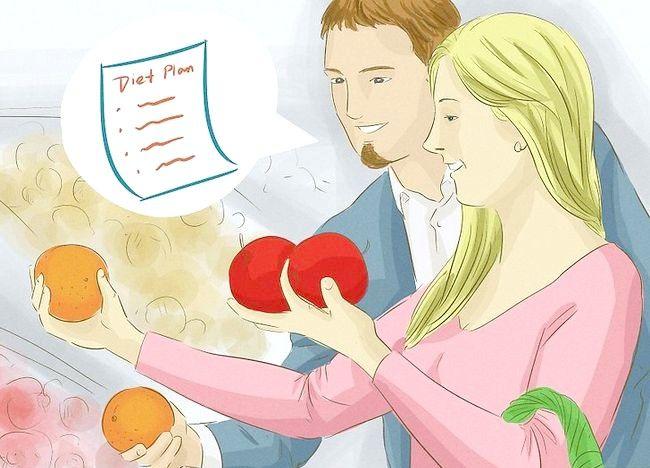 Imagine intitulată Mențineți relația dvs. după o diagnosticare a diabetului Pasul 1