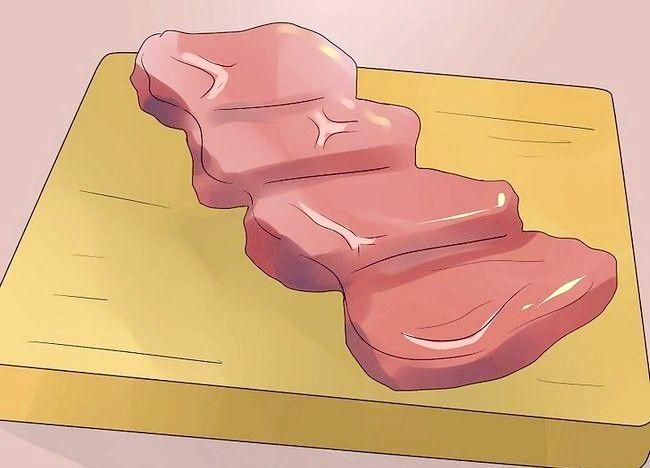 Imaginea intitulată Consumați carne și pierdeți greutatea Pasul 2