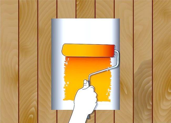 Imagine intitulată Paint Sheet Metal for Home Decorating Step 6Bullet1