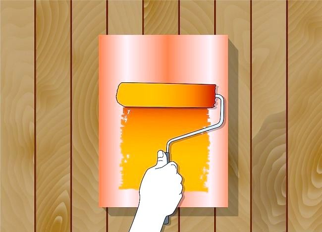 Imagine intitulată Paint Sheet Metal for Home Decorating Step 6Bullet2