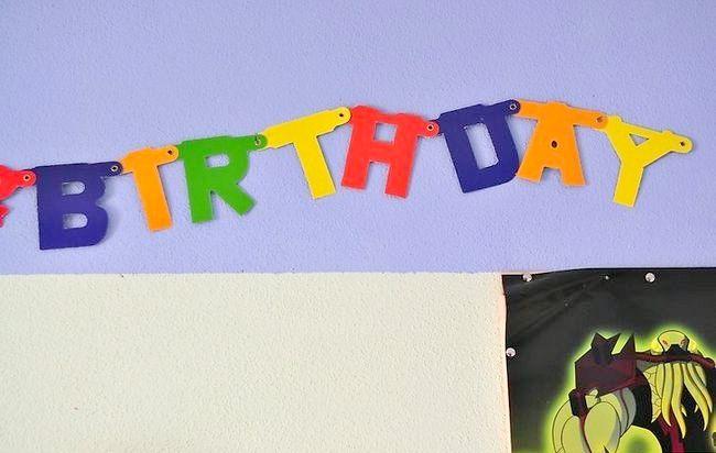 Cum să ai o zi mare de naștere