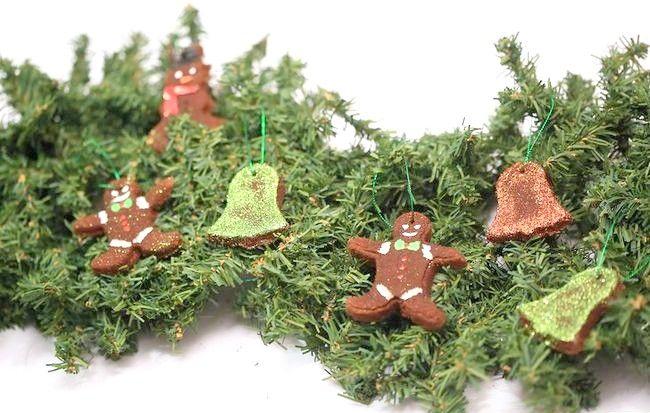 Imaginea intitulată Fii plin de spiritul de Crăciun Pasul 5