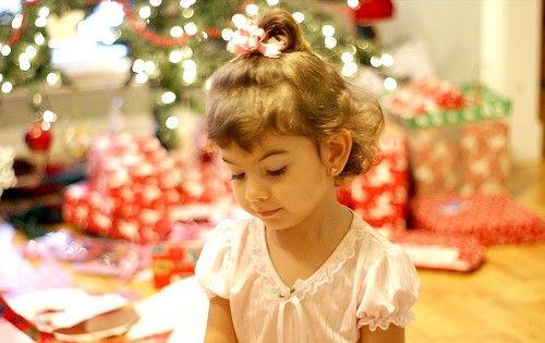 Cum de a umple un Crăciun stoc