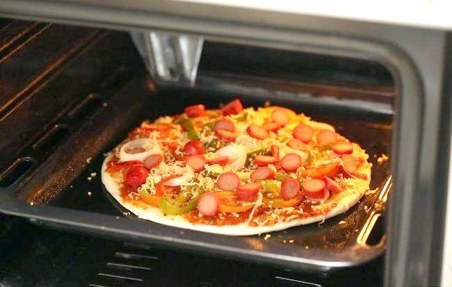 Imaginea intitulată Faceți o pizza sănătoasă Pasul 6