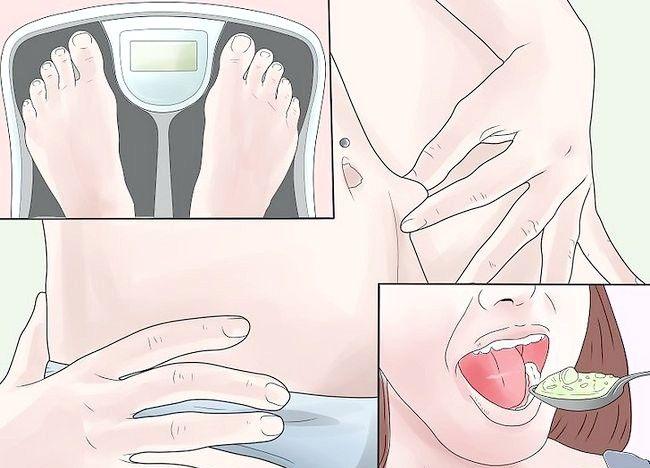 Imaginea intitulată Prevenirea și tratarea diabetului zaharat cu medicina naturală Pasul 13