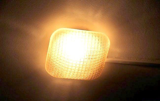Cum să preveniți poluarea luminii