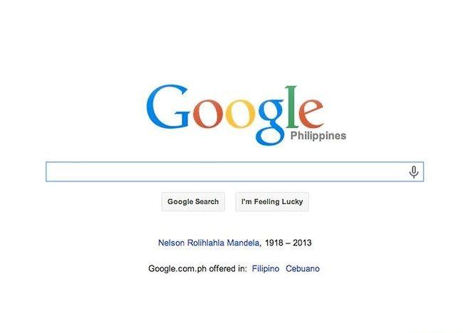 Cum să căutați un site utilizând Google