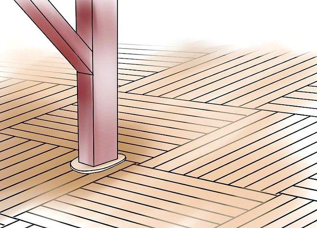 Cum de a proteja podele laminate