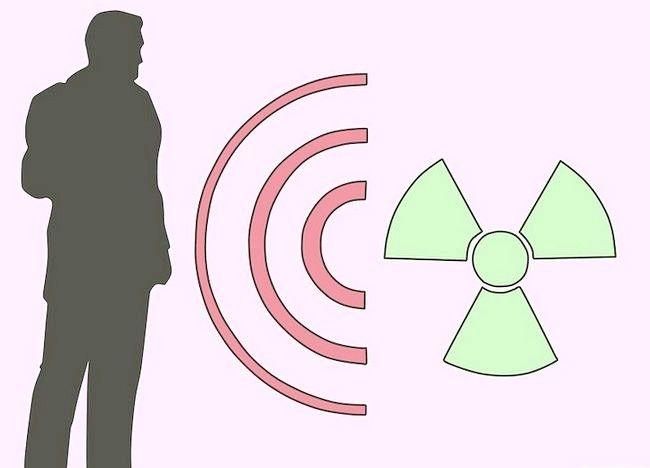 Imaginea intitulată Răspundeți la o amenințare la radiații Pasul 1