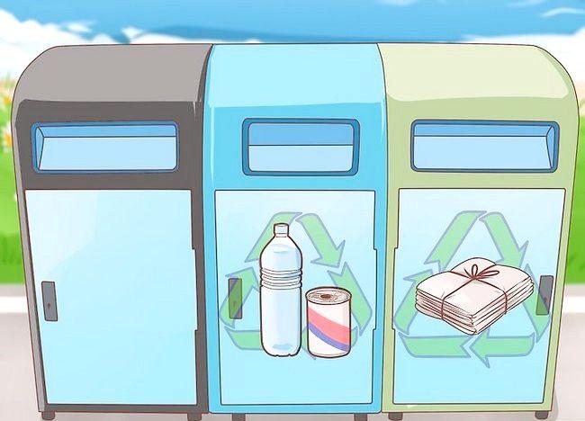 Imagine intitulată Reciclare Pasul 2