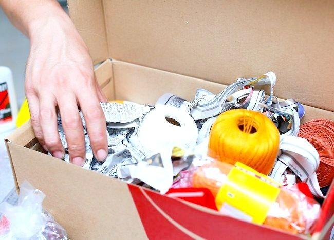 Imaginea intitulată Recycle Paper Step 8
