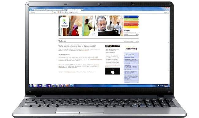 Imagine intitulată Reciclarea unui computer Pasul 6