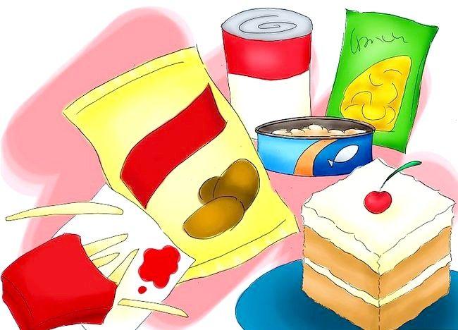 Imaginea intitulată Recunoaște Trans Fat Pas 04