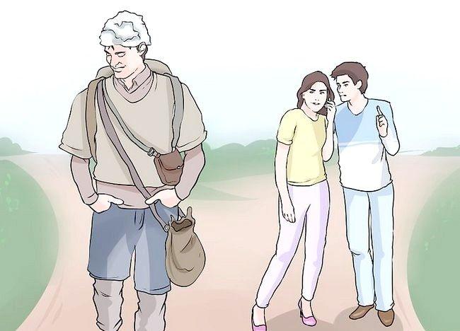 Imaginea intitulată Recunoaște tulburarea de personalitate schizotipală Pasul 2