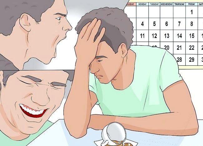 Imaginea intitulată Recunoaște tulburarea de personalitate schizotipală Pasul 6