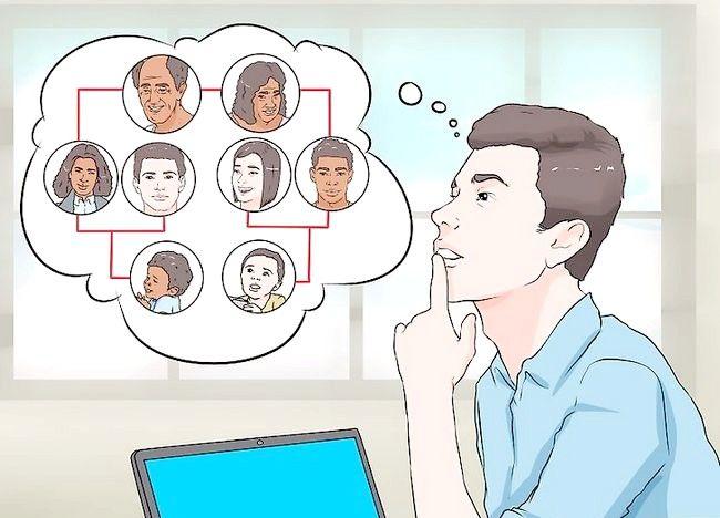 Imaginea intitulată Recunoaște tulburarea de personalitate schizotipală Pasul 9
