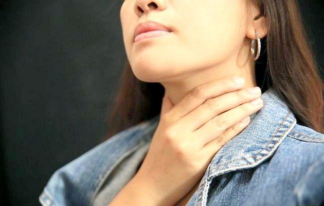Imaginea intitulată Recunoașterea simptomelor maladiei Lyme Pasul 4