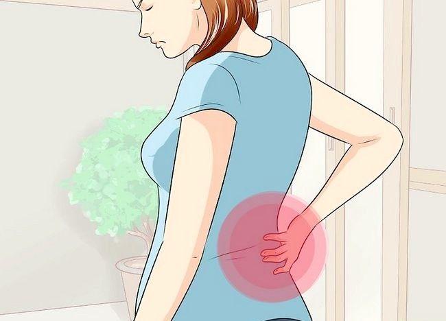 Imaginea intitulată Recunoașteți simptomele Chlamydia (pentru femei) Pasul 5
