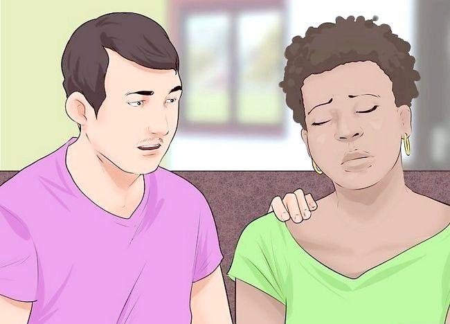 Imagine intitulată Ajutor pentru prietena dvs. excesivă sau prietenul să fie sănătoasă Pasul 8