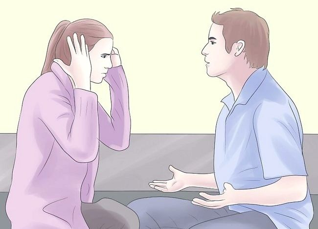 Imagine intitulată Recondiționarea unei căsătorii Pasul 4