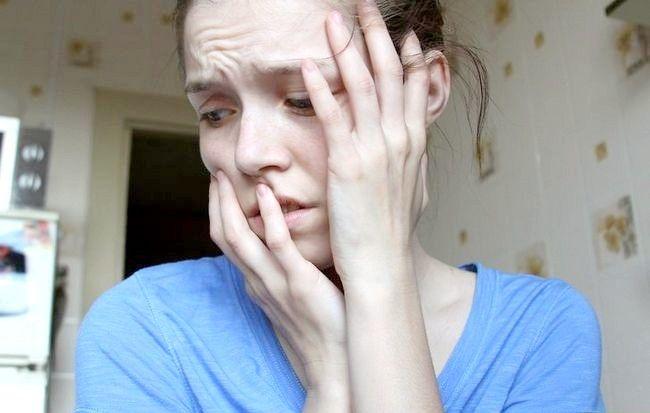 Imaginea intitulată Reducerea tulburării de anxietate generalizată Pasul 1