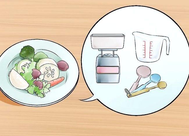 Imaginea intitulată Reducerea zahărului din sânge Pasul 1