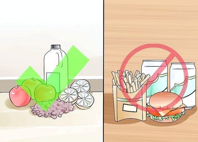 Imaginea intitulată Reducerea zahărului din sânge Pasul 2