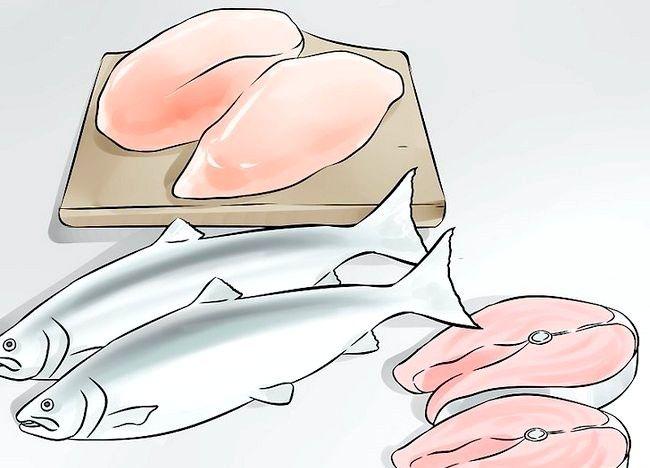 Imaginea intitulată Reducerea zahărului din sânge Pasul 6