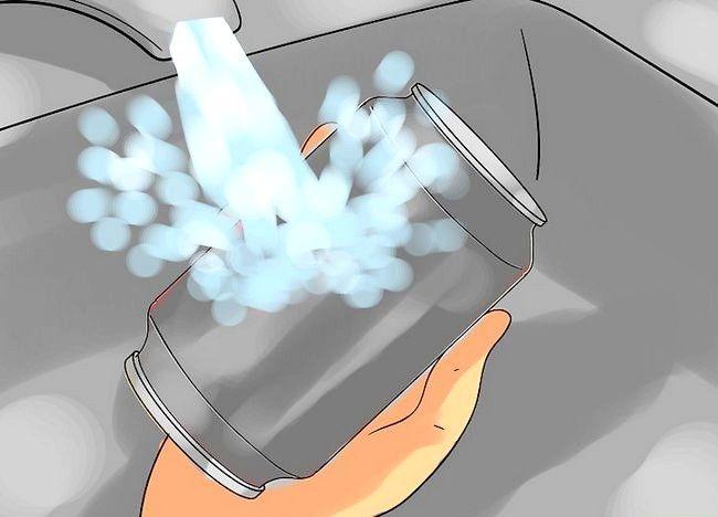 Imaginea intitulată Eliminați cerneala din recipientele cu sare Pasul 7